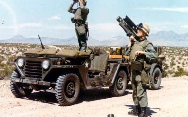 FIM-43C Redeye