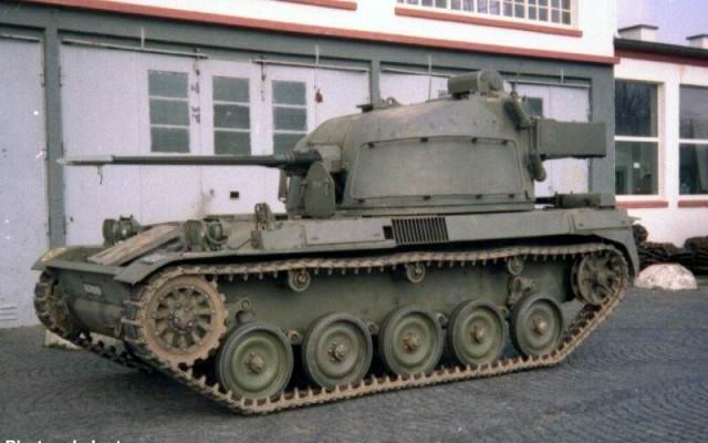 AMX-13 DCA