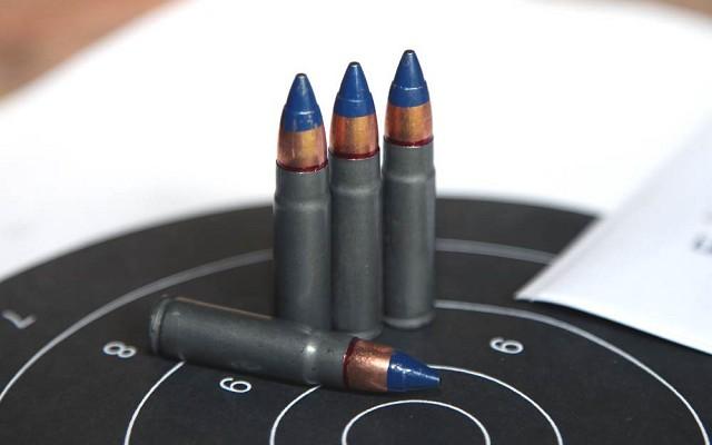9x39mm Soviet