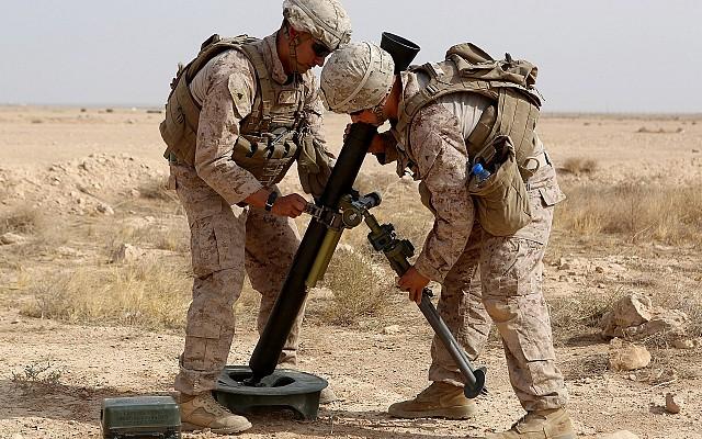 81mm M252A2