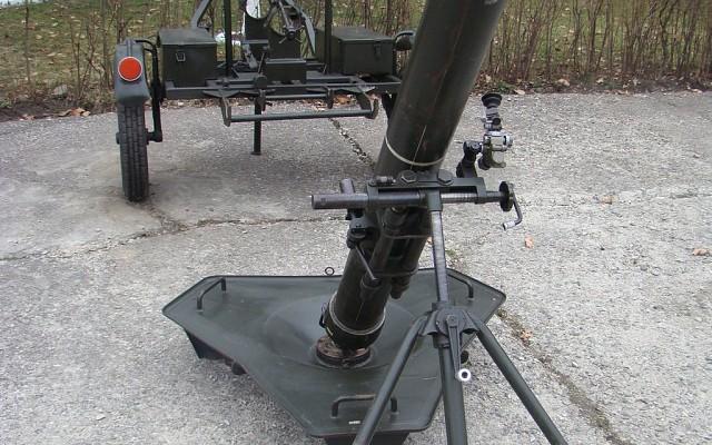120mm M1982
