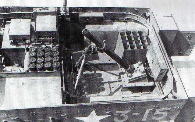 M4 MMC