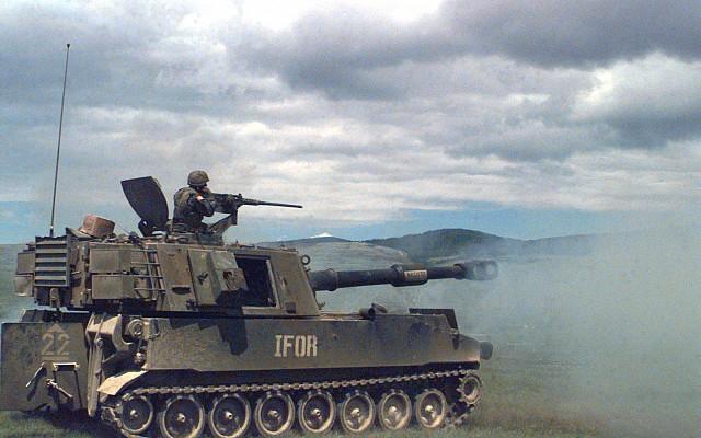 M109A3