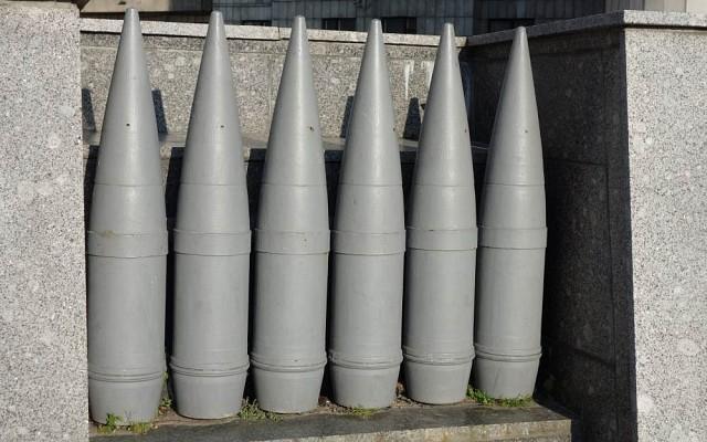 180mm shells