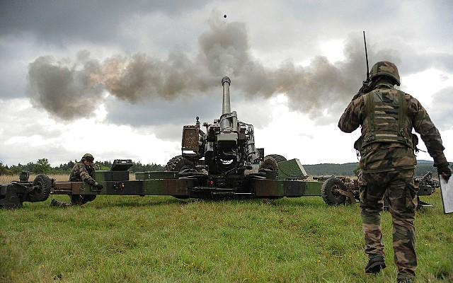 155mm TR-F1