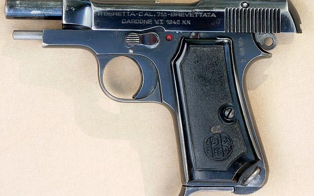Beretta M35