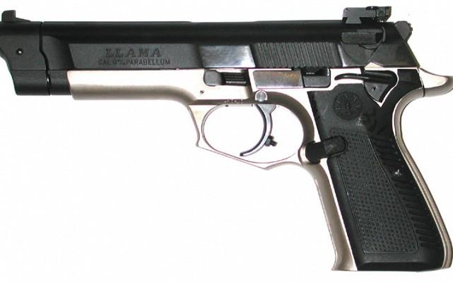 Llama M87