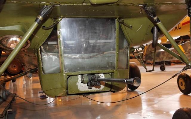 A-12.7 heavy machine gun