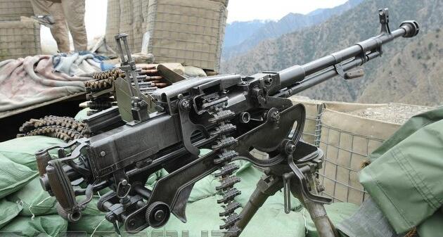 Type 54 heavy machine gun