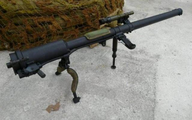 57mm M18 | Weaponsystems.net