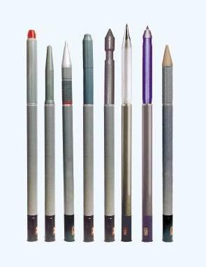 S-8 rockets