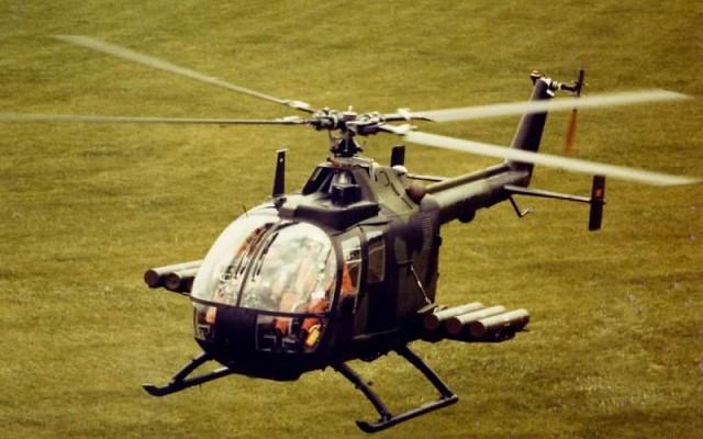 BO-105 PAH-1