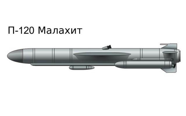 P-120 Malakhit