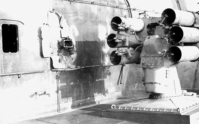 RBU-1000 Smerch-3
