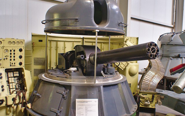 30mm AK-630