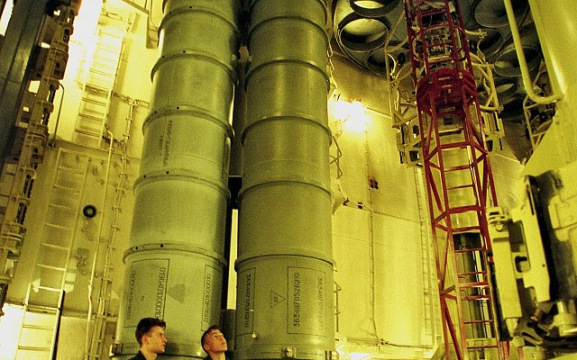 S-300F Fort
