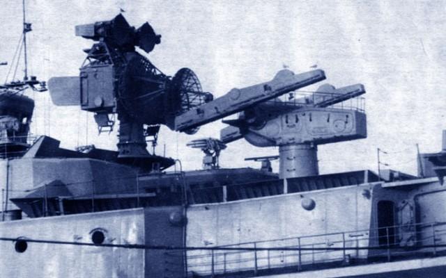 M-11 Shtorm