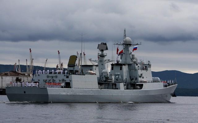 Type-051C class