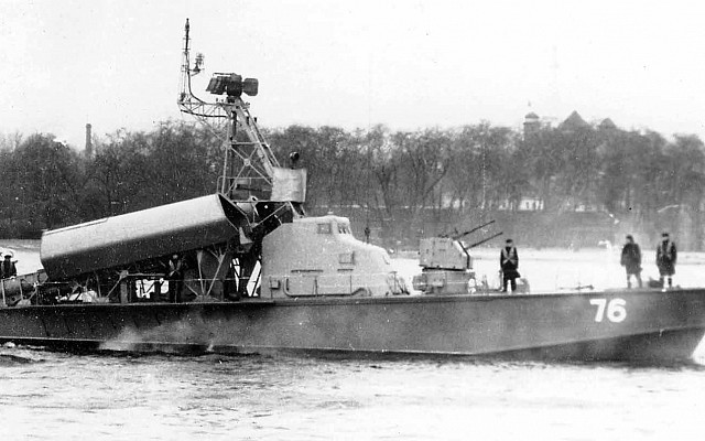Project 183R class