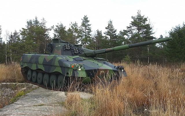 Ikv 91