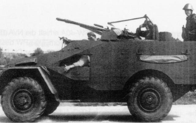BTR-40A