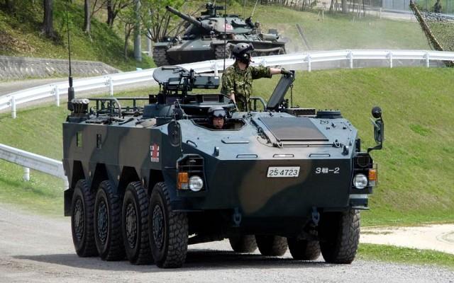 Type 96