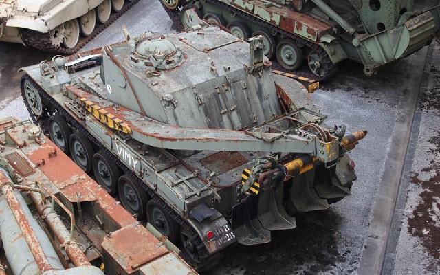 AMX-D