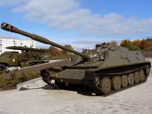 ASU-85M