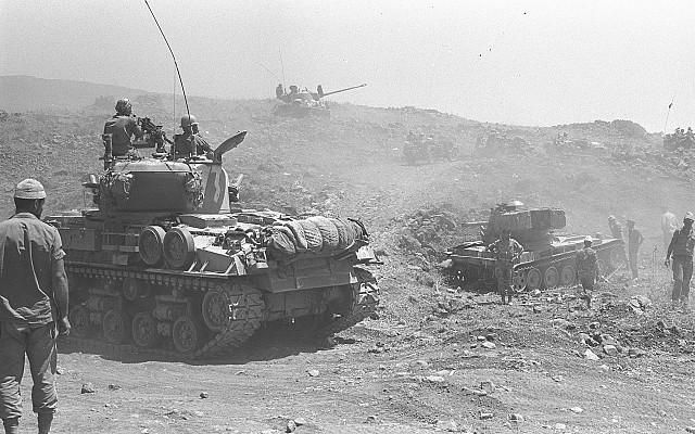Sherman M-50
