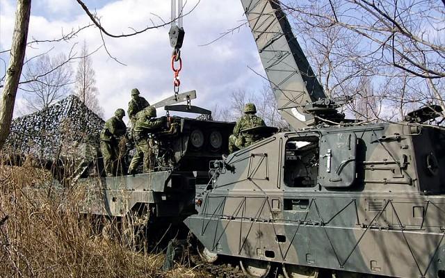 Type 90 ARV