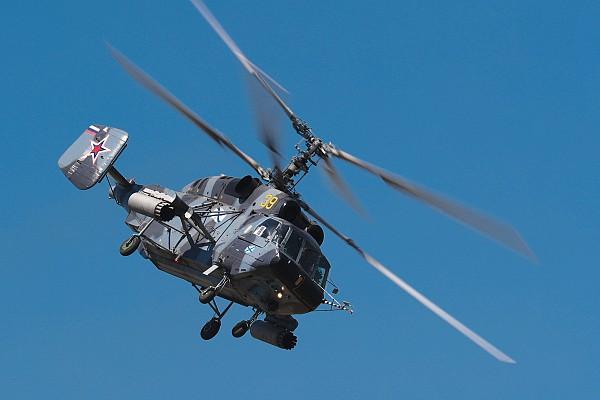 Ka-29TB