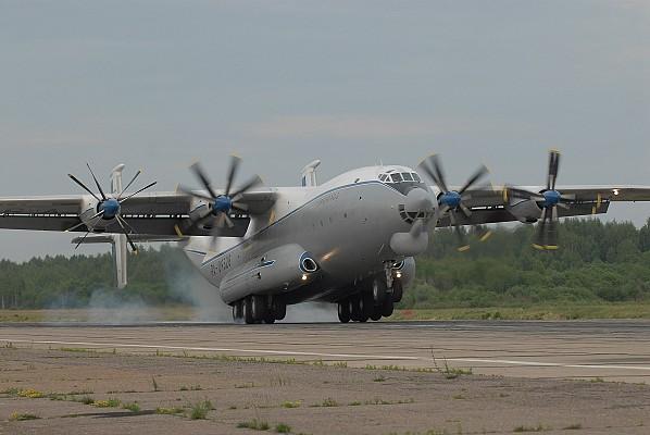 Antonov An-22A