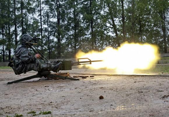 QJG02 anti-aircraft gun