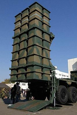 Chu-SAM launch vehicle
