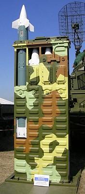 9M332 missile