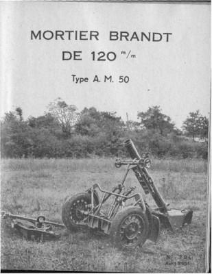 120mm MO-120-AM50