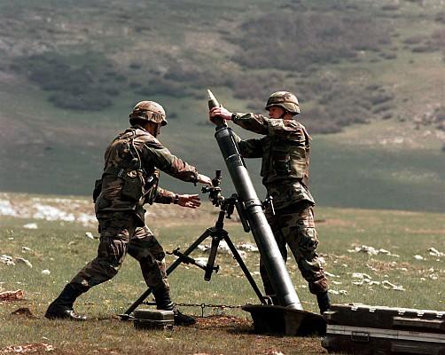 120mm M120