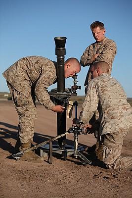 81mm M252