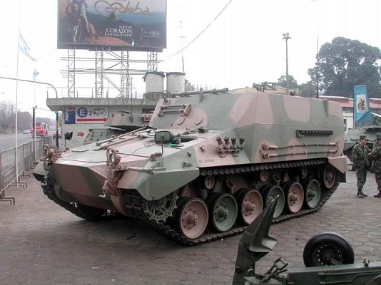 Ammunition carrier