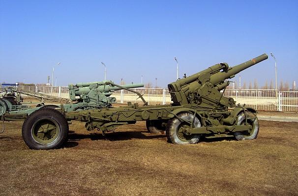 203mm B-4M