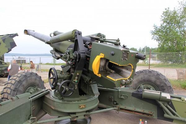 Tampella M-83