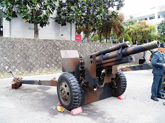 105mm M101A1