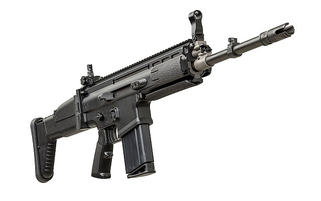 FN SCAR-H STD