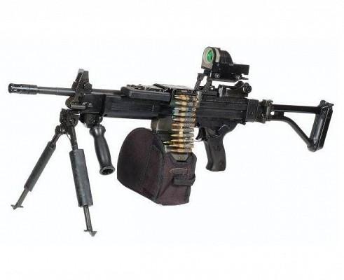 Negev Commando