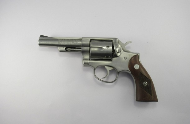 Ruger Police Service-Six