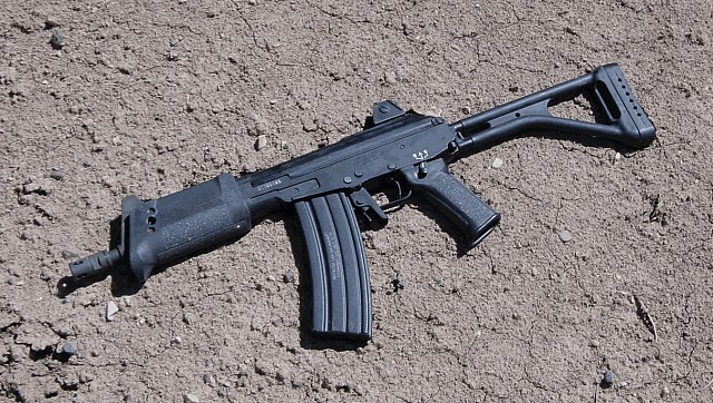 IMI Galil MAR