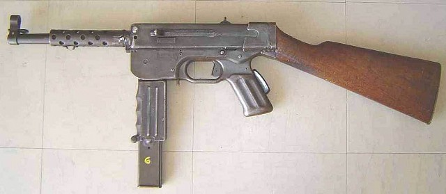 MAT-49/54 SB