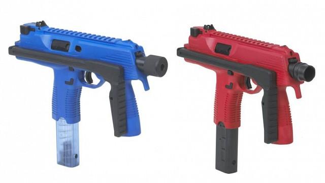 MP9-FX & MP9-M