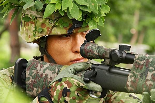M24 SWS