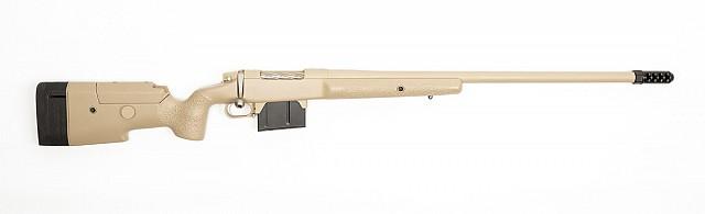 McMillan TAC-338